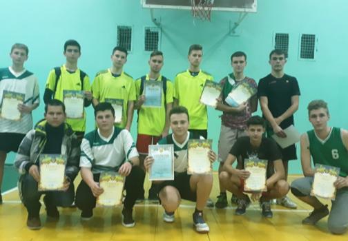 Всеукраїнська шкільна баскетбольна ліга 3х3 – НАША ПЕРЕМОГА
