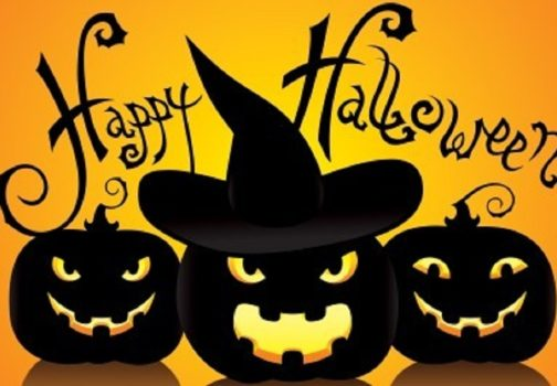 Halloweenв гімназії